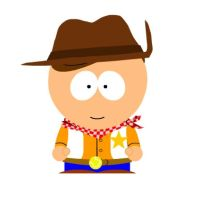 Woody In South Park by SpiderMatt512