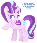 RT Characters: Starlight Glimmer by Narflarg