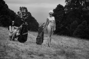 Golf by Meluxine