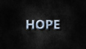 HOPE by MHImran