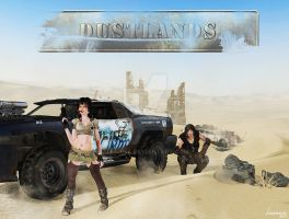 Dustlands by Lexana