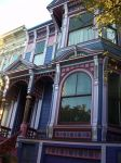 Purple House San Francisco. by LanPitts