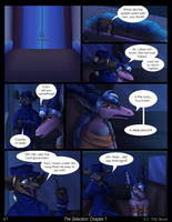 The Selection - page 47 by AlfaFilly