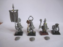 goblin knights by TheBrave