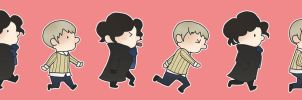 Run Johnlock run by Airafleeza