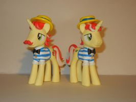 The Flim Flam Brothers by SilverBand7