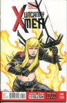 Magik sketch cover by nguy0699