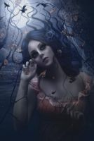 Annabel Lee by mari-na