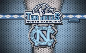 MyTarHeels-argyle-patch by vectorgeek