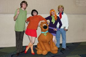 Megacon 2012 21 by CosplayCousins