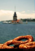 Simit by sinademiral