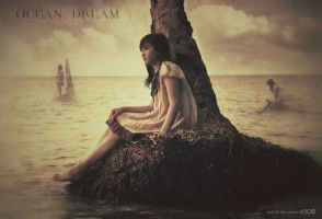 Ocean Dream by SigitPutraSolo