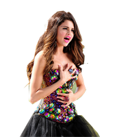 PNG Selena Gomez by LoveYouLikeLoveSong