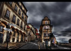 The Good Shepherd HDR by ISIK5