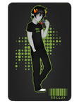 Commission - Sollux by AutumnWolf-96