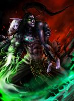 Stormrage by INRIn
