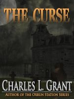 The Curse cover by GothamGuardian