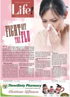Fight Off The Flu by sercor