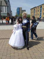 Labyrinth MCM Expo 2013 by Lady-Avalon