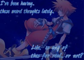 KH sora wallpaper by Lugiaisawesome