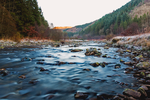 A chilly morning on the Hafod by Th30ther0ne