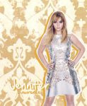Jennifer lawrence by hyperactivecrazzy
