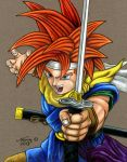 Crono by Storm01535