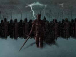 Invasion by AnimalAsLeader