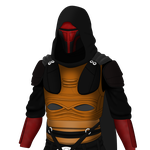 2nd Part-Darth Revan Paid Commission-Colored by OnlyIfItsFluffy