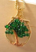 Tree of Life by youvegotmaille