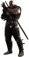Letho Render by GiveMeAFuck