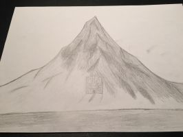 Erebor  by TheShadingOne
