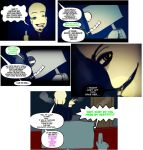 Stan_N3verDead: First law of living metal part 11 by MissSallyCabbage
