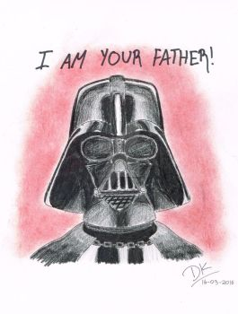 I am your father by NightRiver16