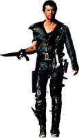 mad max png by dbszabo1