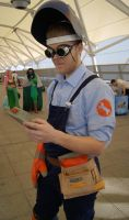 26 MAY MCM LON Team Fortress 2 6 by TPJerematic
