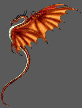 HTTYD-Timberjack by Scatha-the-Worm