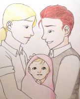 Dalek Week 2012: Parents by Nargles713