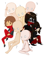 Collab with Loviecat1 by Slendergirl2012