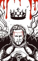 The Hollow Crown: Henry V by Dreambeing