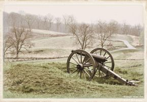 Gettysburg by Moon-Willow
