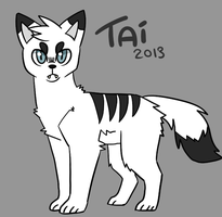 New Tai by NlCKIMINAJ