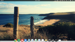 My Desktop @ elementaryOS by sbk-web