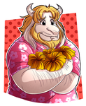Asgore by Takeuchi15