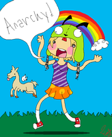 Anarchy :D by Tellyporter231