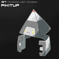 107: Pikitup by SteveO126