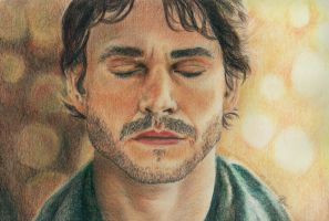 Will Graham by VikkyIo
