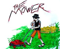 The Mower by the-ChooK