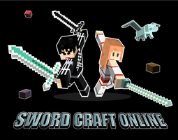 Sword Craft Online by Z-studios