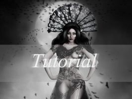 New Tutorial by michelle--renee